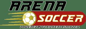 Fußball Court Wappen
