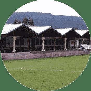 Soccer Arena Außenanlage